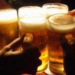 飲み会に1回行かなければ、5時間と5000円を得ることができる