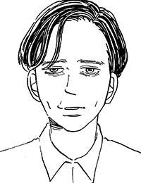 漫画「吉祥寺だけが住みたい街ですか?」の勲男(いさお)