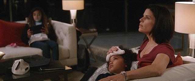 映画『スカイスクレイパー』の画像