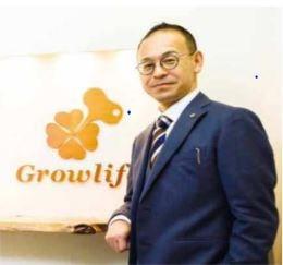 グロウライフ社会保険労務士法人 代表の音瀬茂氏